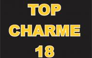 Top Charme 18 em Cujubim-RO