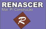 RENASCER MATERIAIS PARA CONSTRUÇÃO