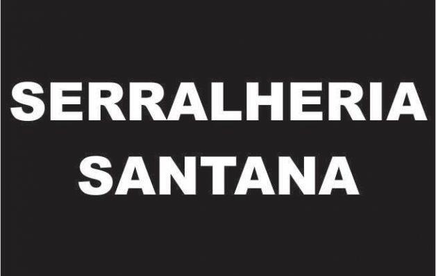 SERRALHERIA SANTANA EM CUJUBIM