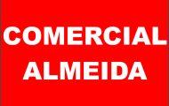 Comercial Almeida Em Cujubim
