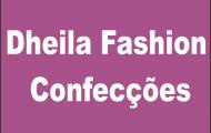 Dheila Fashion Confecções Em Cujubim