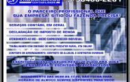 Escritório Vasconcelos Em Cujubim - 55 69 8408-2281 - Comércios de Cujubim - Notícias de Cujubim Rondônia